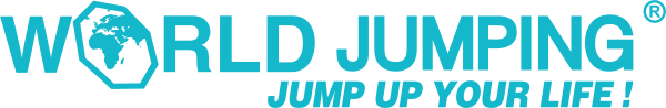 LOGOTYP_WORLDJUMPING_BLUE_LONG