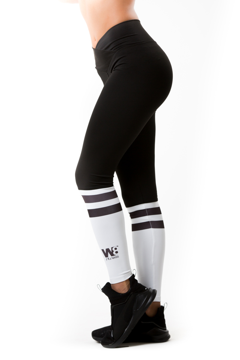 Zara Leggings - SHOP WORLD JUMPING